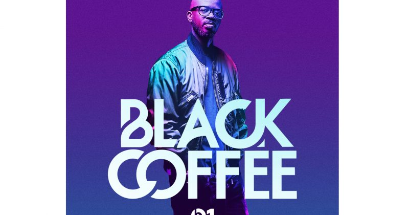 Hear Black Coffee talk African music and collaborations on Beats 1 - The Native