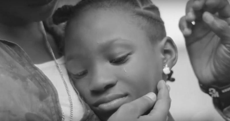 "Watch this gloomy video for Vitoria Kimani's child abuse dedicated ""March Along"" - The Native"