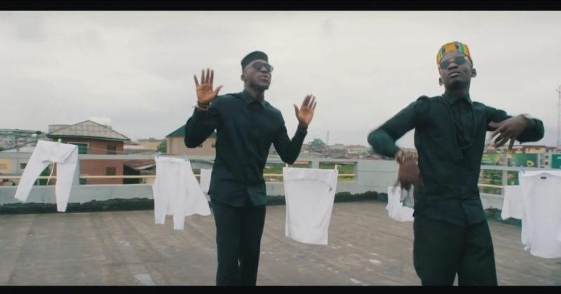 """Relax, """"Calm Down"""" by DJ Spinall and Mr Eazi isn't Ohema 2.0 - The Native"""