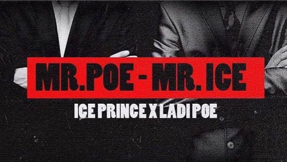 """Hear """"Mr Poe – Mr Ice"""", Ice Prince' most hip-hop release in recent times"""