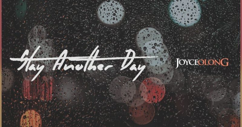 """Joyce Olong gets confessional on """"Stay another day"""" - The Native"""