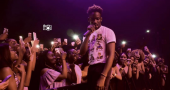 """Mr Eazi to premier on Apple's """"Up Next"""" and The Late Late Show with James Corden - The Native"""