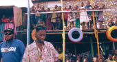 "Thank Goodness for this Mr Eazi feature on Nakamura's ""Thankful"" - The Native"