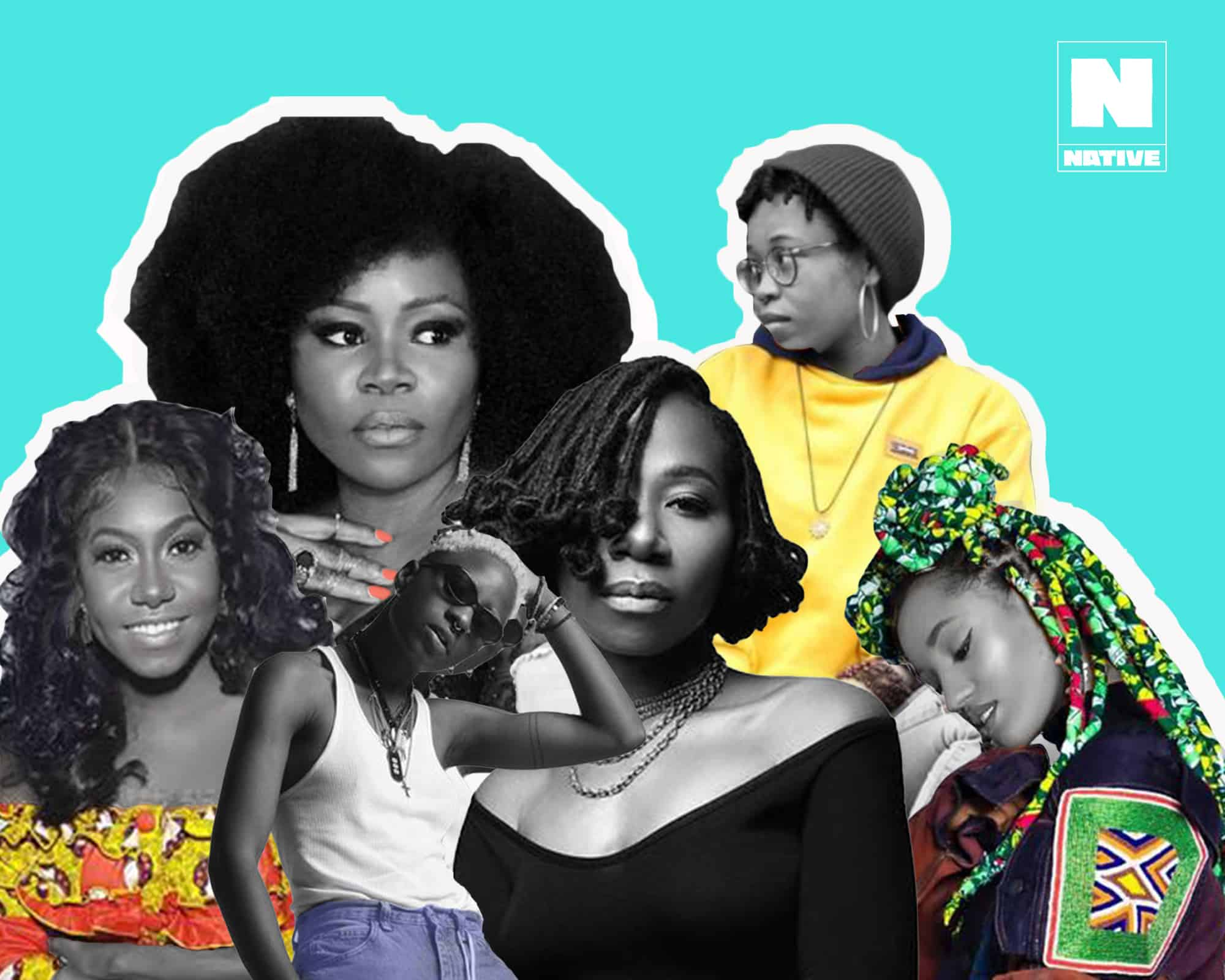 First half of 2017 review: Women in music