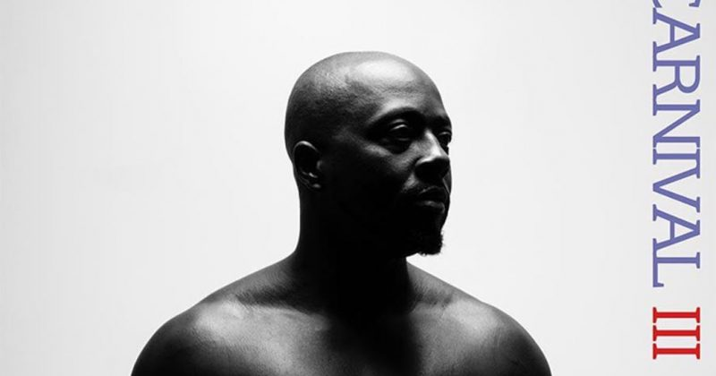 Get first listen at Wyclef's upcoming album, 'Carnival III' through the Fela inspired lead single - The Native