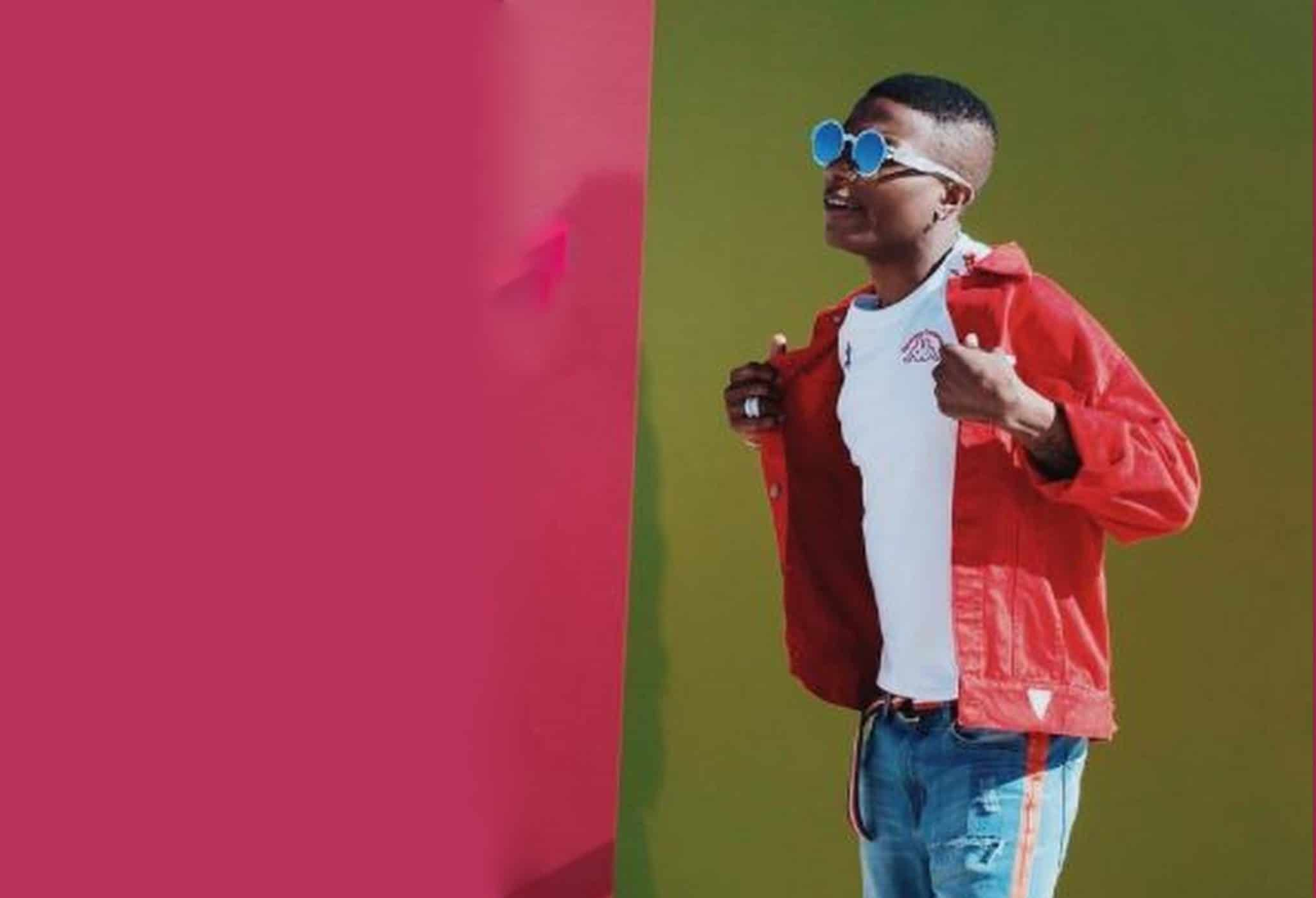 """The Shuffle: Why we will always remember Wizkid's debut gem """"Shoutout"""""""