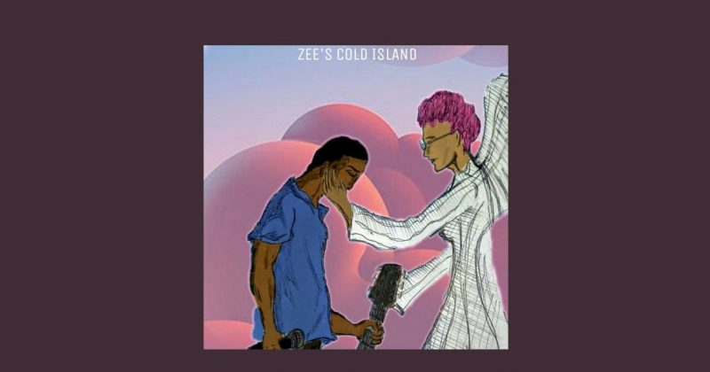 """Zehs Cold Island continues to defy the conventional with new single, """"Departed"""" - The Native"""
