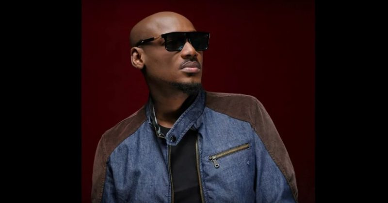 "Listen to 2Face's admonishing new single, ""Amplifier"" - The Native"