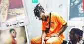 Burna Boy, Dj Tunez - Pree Me Remix