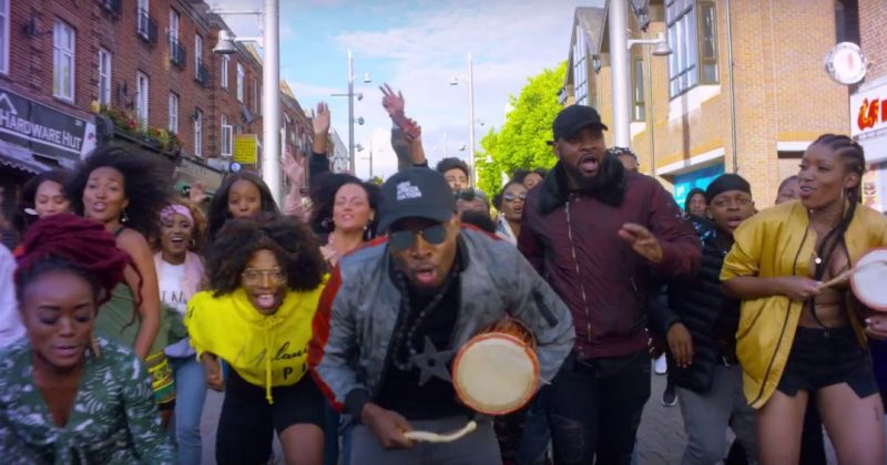 """Fuse ODG's video for """"No Daylight"""" is the happiest thing you'll watch today - The Native"""
