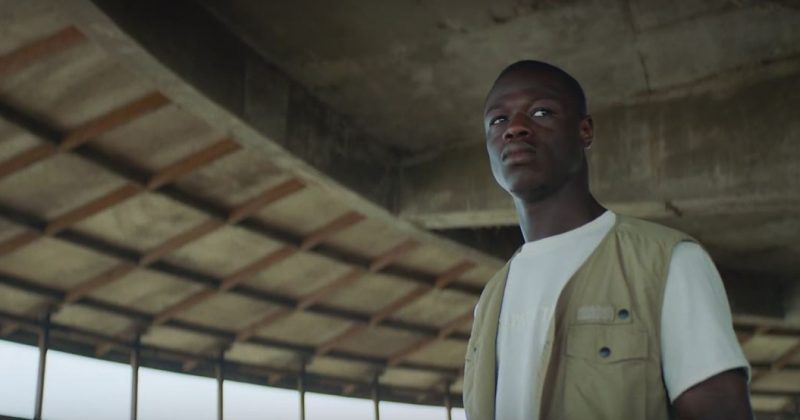 "J Hus heads to Ghana for new music video ""Spirit"" - The Native"