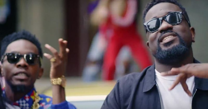 "Sarkodie and Patoranking are back for another hit, ""Many Girls (Kankpe)"" - The Native"