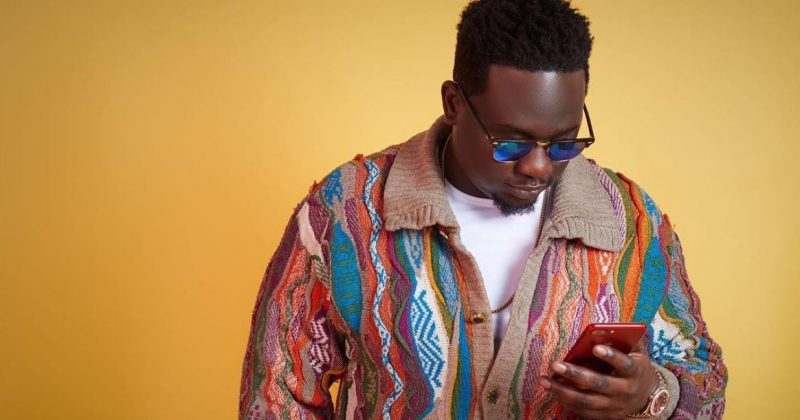 "Wande Coal just delivered the version of L.A.X's ""Run Away"" we deserve - The Native"