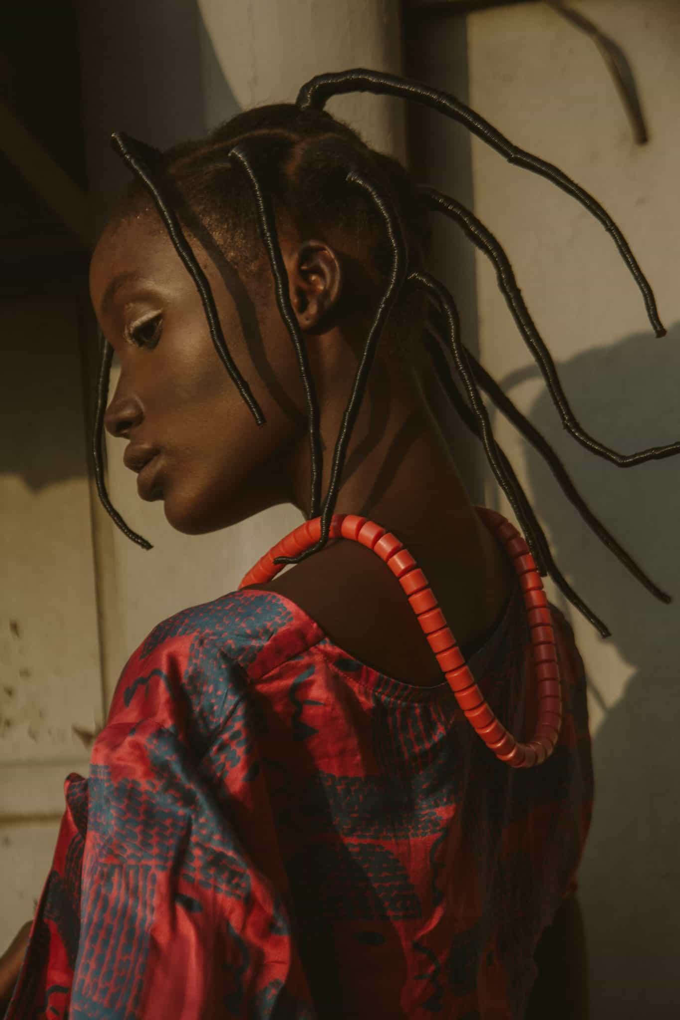 AV Club: Daniel Obasi's new fashion film is a facile narrative about gender in Nigeria