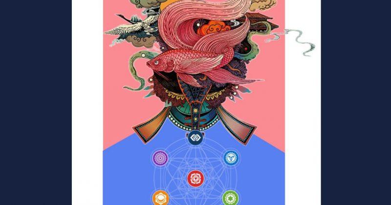 Aura stir 2.0 - Yinka Bernie, Joyce Olong