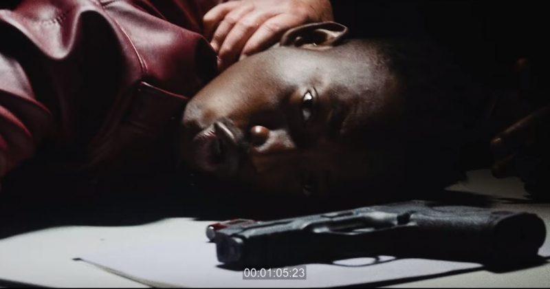 "Dammy Krane takes us through his imprisonment in ""Prayer"" music video - The Native"
