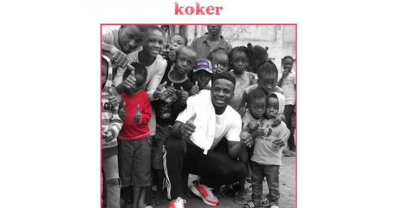"""Koker's new single, """"Okay"""" is uplifting in the most Nigerian way possible - The Native"""