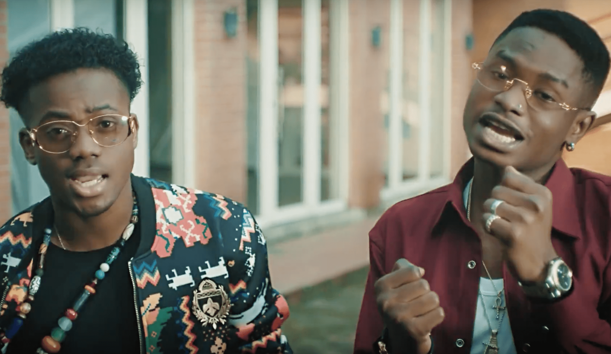 """Korede Bello adds """"My People"""" to his list of celebration-themed songs"""