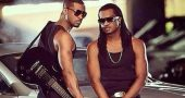 Chilling video of violent P Square argument surfaces online - The Native