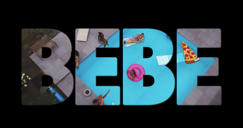 """Watch the video for Nana Fofie's first single """"Bebe"""" - The Native"""