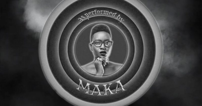 Maka - Boxed in (The story of O.J refix)
