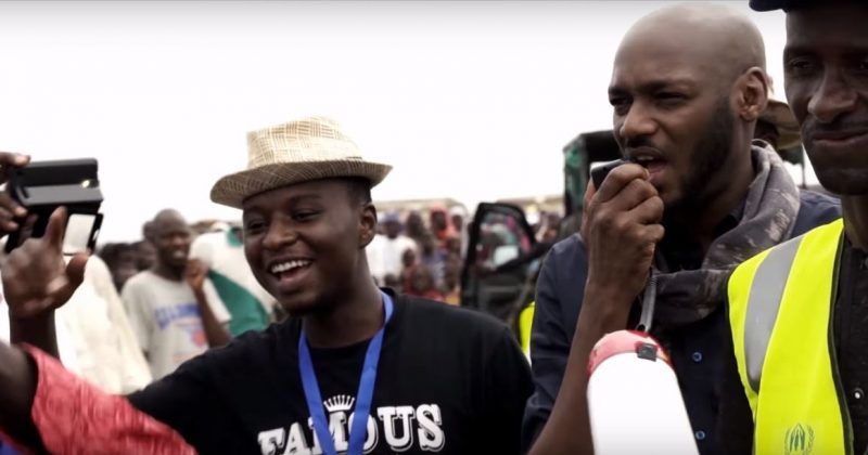 2 Face may not have a classic album but he's still doing the legend things anyway - The Native