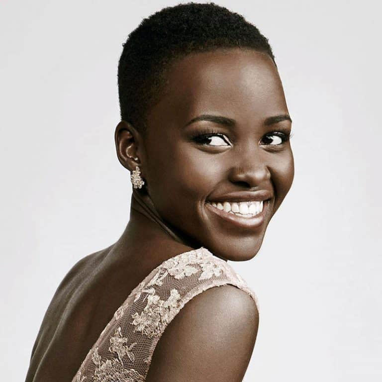 How Lupita Nyong'o and other women reopened the global issue of men like Harvey Weinstein