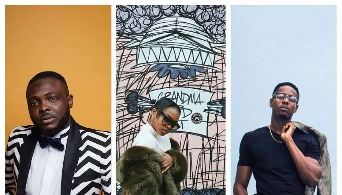 """Sneak"" by DJ Java, Poe and Kiitan showcases Nigeria's artistic diversity"