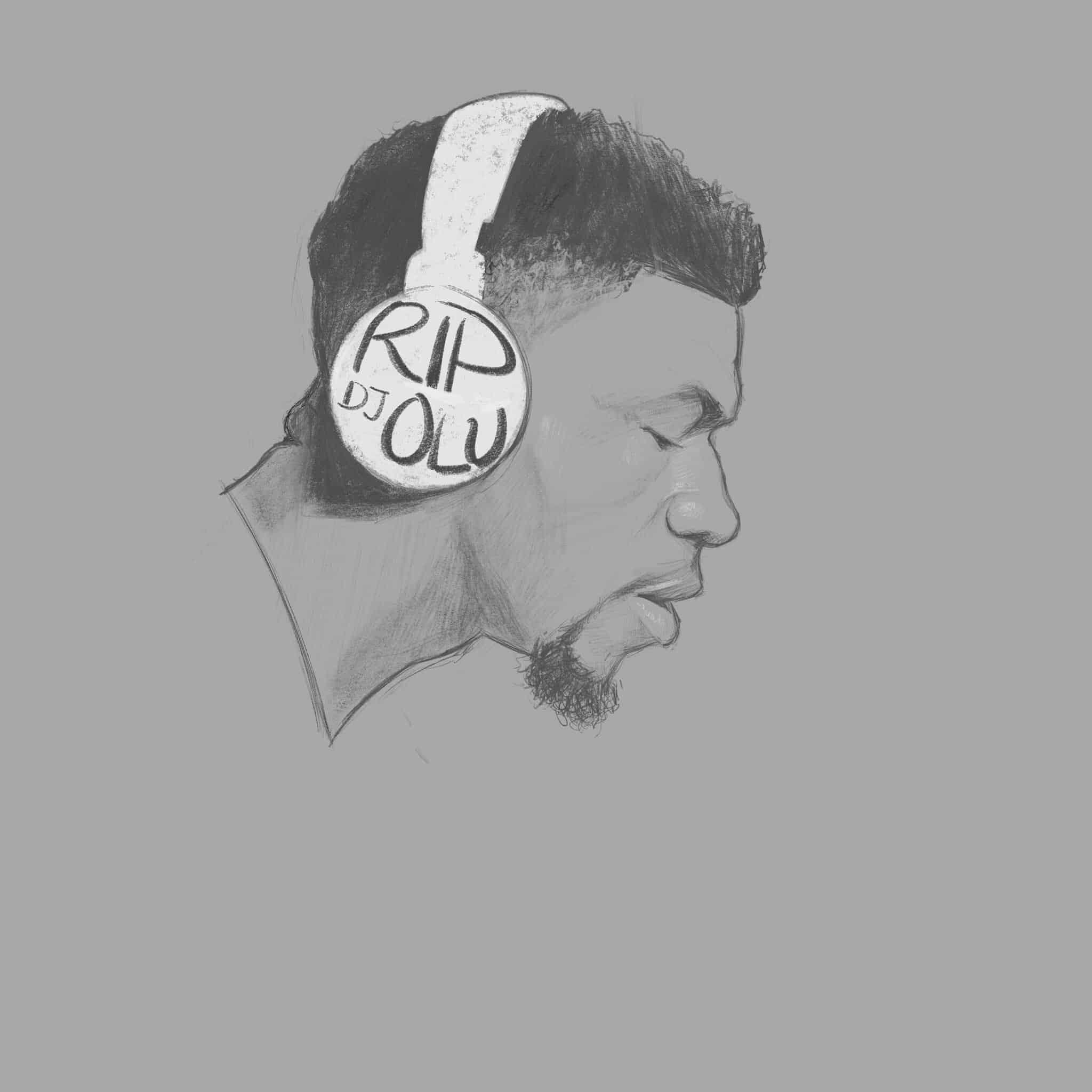 Artists Mourn The Passing Of DJ Olu On Social Media