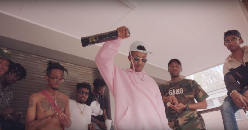 "Emtee's riveting hip-hop ballad, ""Manando"" gets a befitting video - The Native"