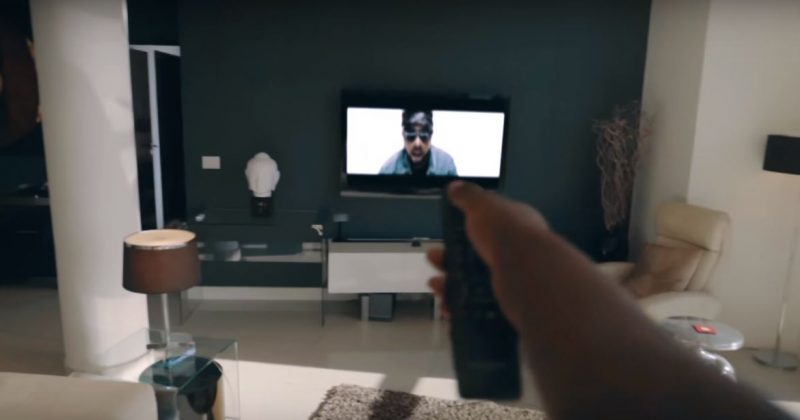 "Follow Maleek Berry's ""Let Me Know"" music video in POV - The Native"