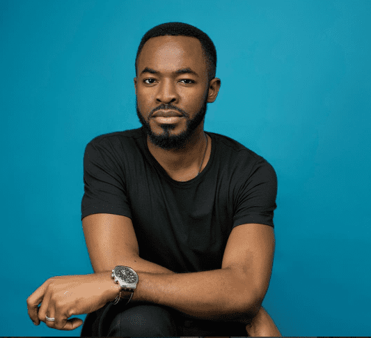 Actor O.C Ukeje just put out his first single, proving just about anybody can make an Afropop song