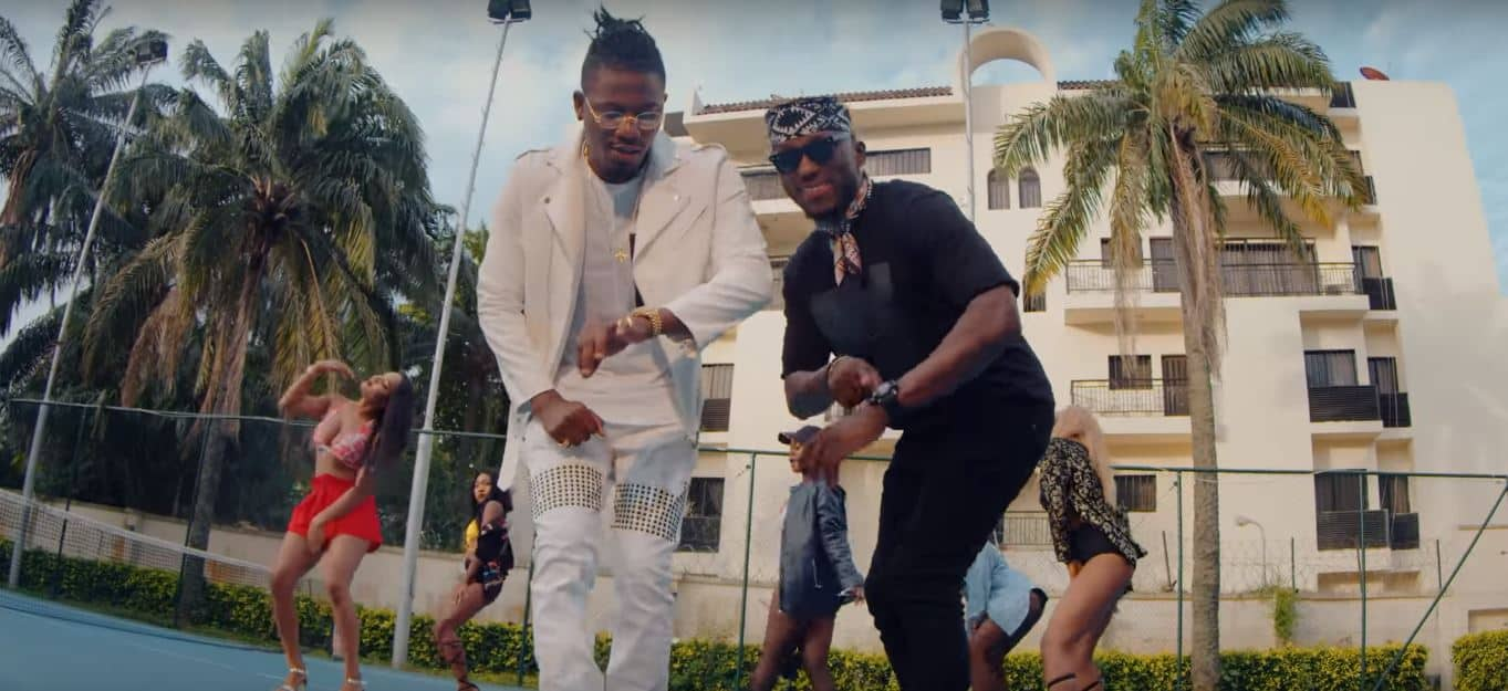 "YCEE and DJ Spinall are keeping it ""On A Low"""