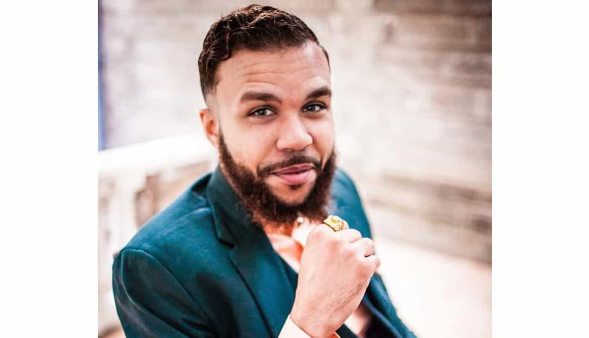 Essentials: Jidenna brings bright and sunny to hip-hop on 'Boomerang' EP