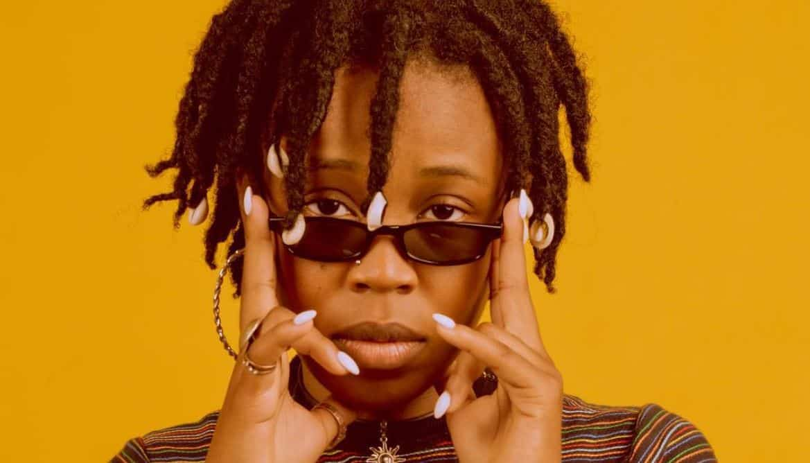 """Best New Music: """"Poison"""" makes a bold statement for Lady Donli's soulful ambitions"""