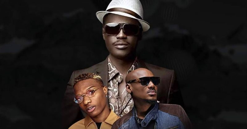 """Sound Sultan's """"Geshomo"""" features 2 Face and Wizkid - The Native"""
