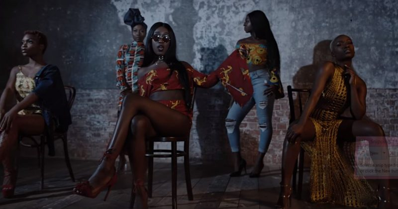"Watch Juls' video for ""After Six"", featuring Tomi Agape and Santi - The Native"