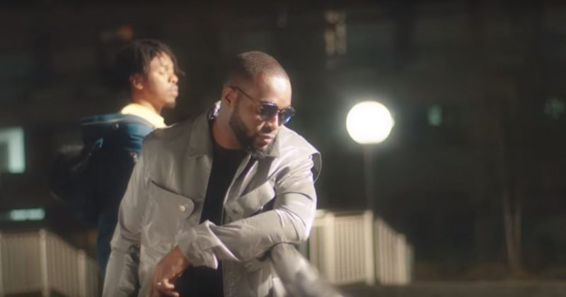"Watch the video for DJ Neptune and Runtown's ""Why"" - The Native"
