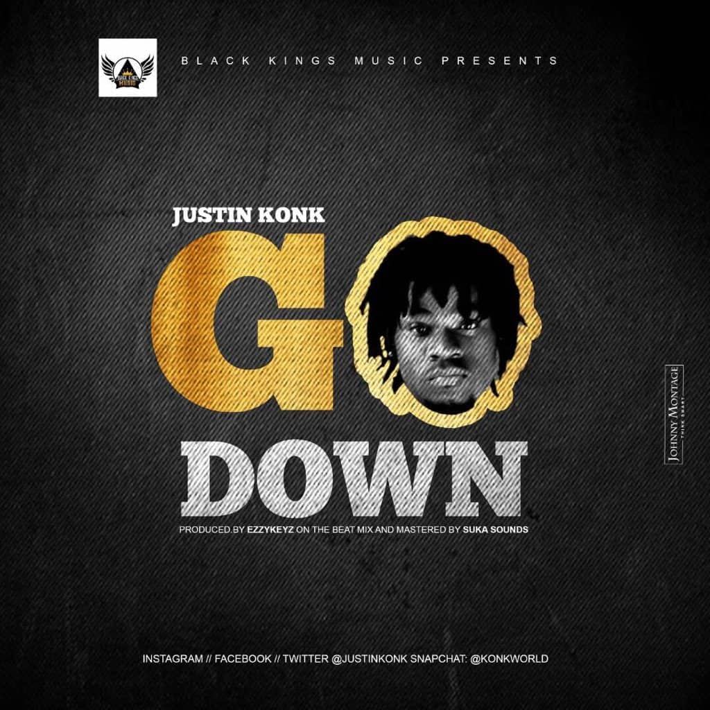 """Listen to Justin Konk channel vintage Terry G on """"Go Down"""""""
