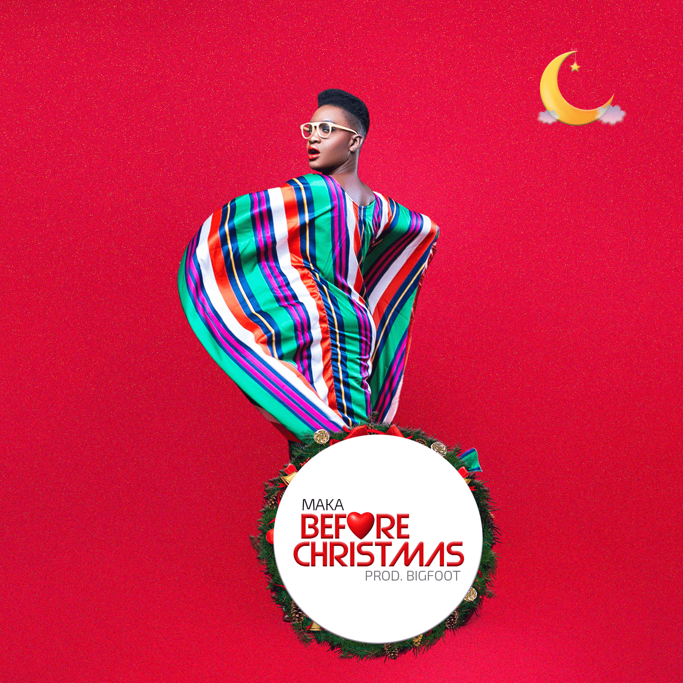 """Best New Music: Maka blesses us with a near perfect love song on """"Before Christmas"""""""