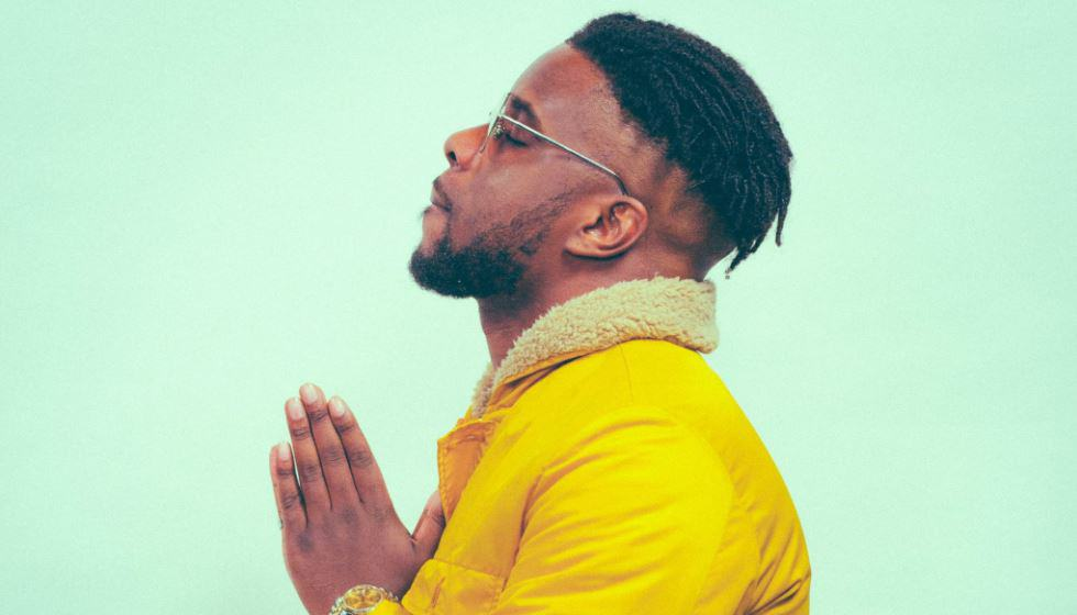 """Listen to Maleek Berry's """"Gimme Life"""" here"""