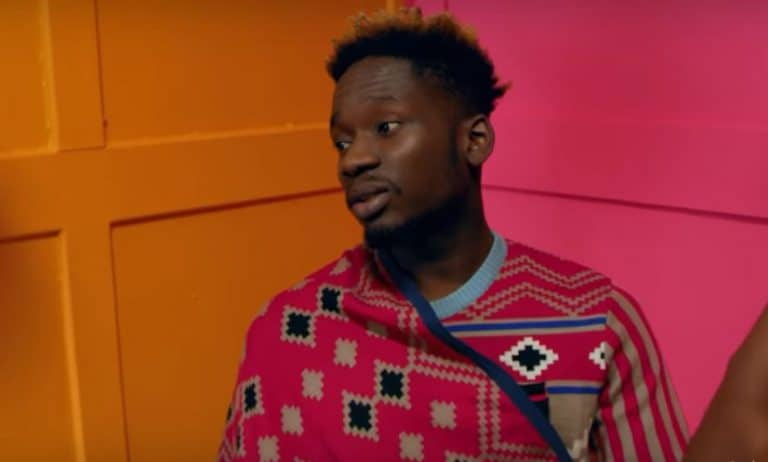"""Watch Mr Eazi's Music Video for """"Pour Me Water"""""""