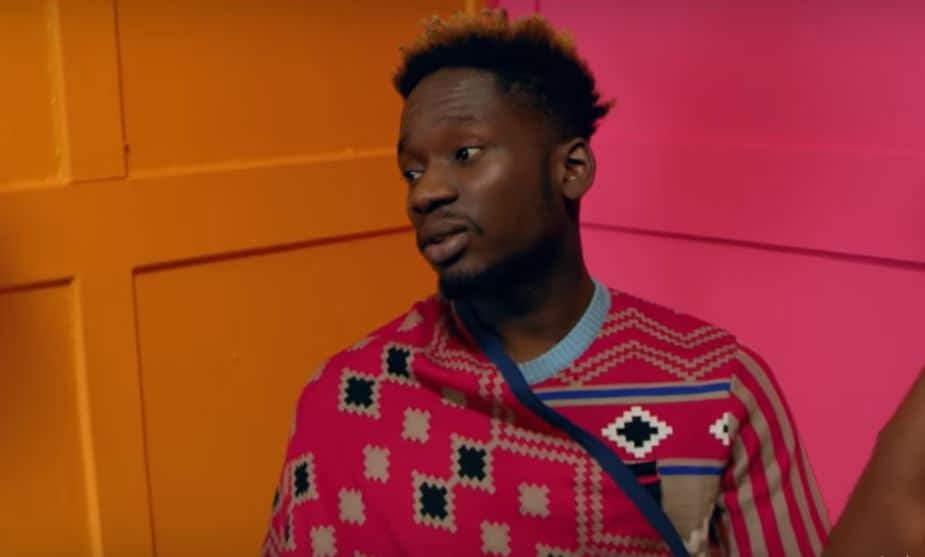"""Mr Eazi debuts """"London Town"""" and """"Overload"""", the lead singles from his forthcoming mixtape"""