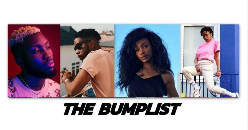 The Bumplist