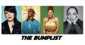 The Bumplist - Young Thug, Davido, Burna Boy and 7 other tracks