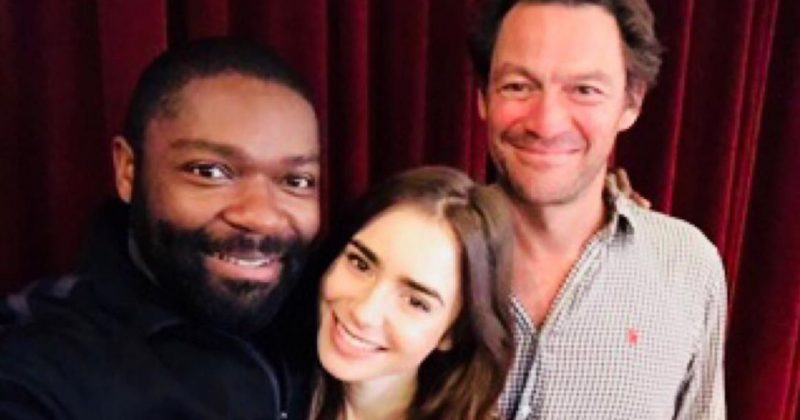 "David Oyelowo to star and executive produce the miniseries adaptation of one of the greatest novels of all time, ""Les Misérables"" - The Native"