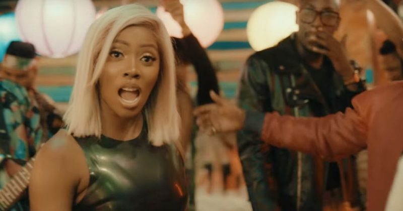 "Sauti Sol and Tiwa Savage's ""Girl Next Door"" is a slow-whine bop - The Native"