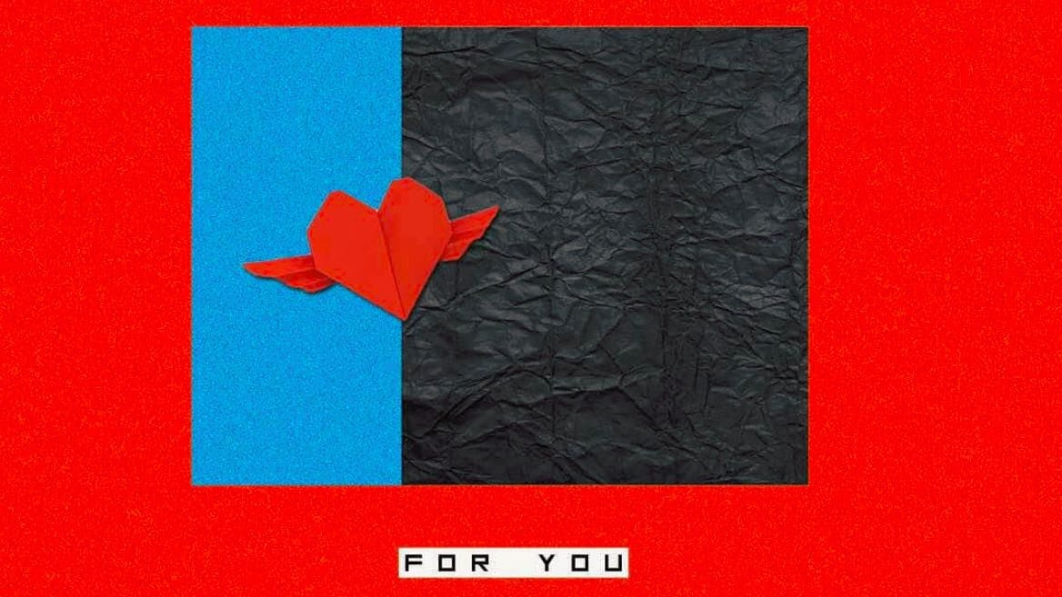 """Listen to Yinka's """"For you"""", a song for that special someone"""