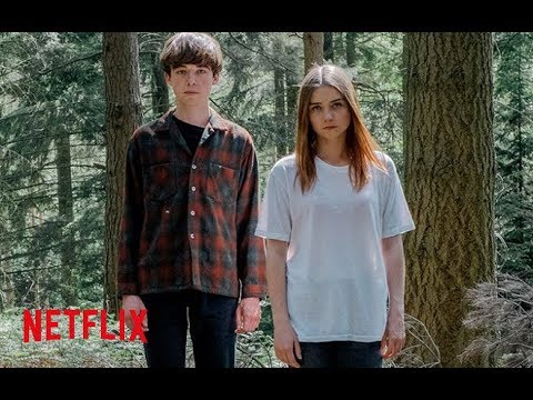 """""""End of the F**king World"""" is the newest Netflix show you should absolutely watch"""