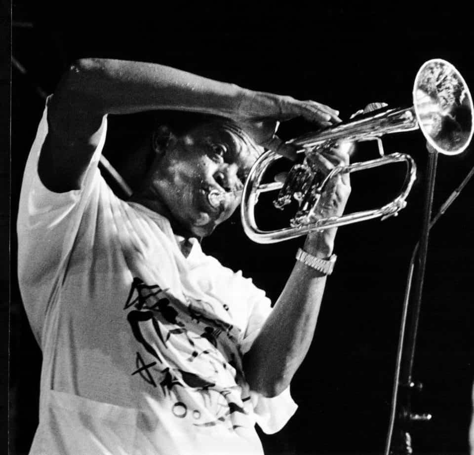 South African Jazz legend, Hugh Masekela, dies at 78